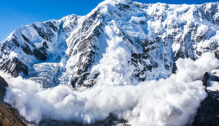 Lavina ölt meg egy embert a Bucsecs-hegységben