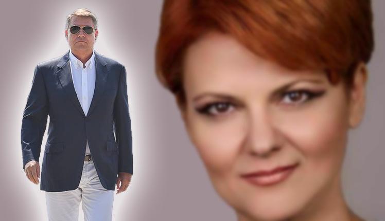 Iohannis azért nem nevezi ki miniszterré Olguţa Vasilescut, mert nőgyűlölő!