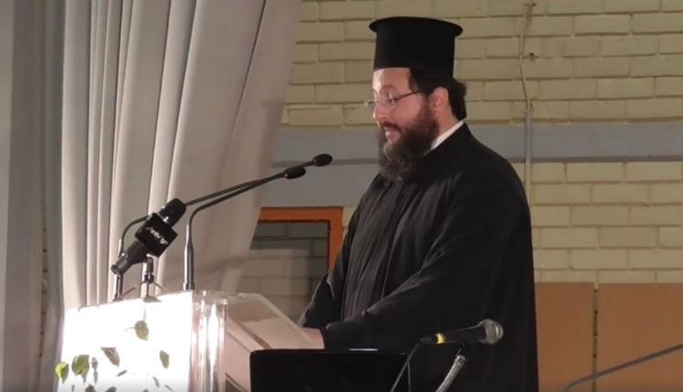 Román ortodox pap: a pápa eretnek, úgyhogy nincs keresnivalója Romániában