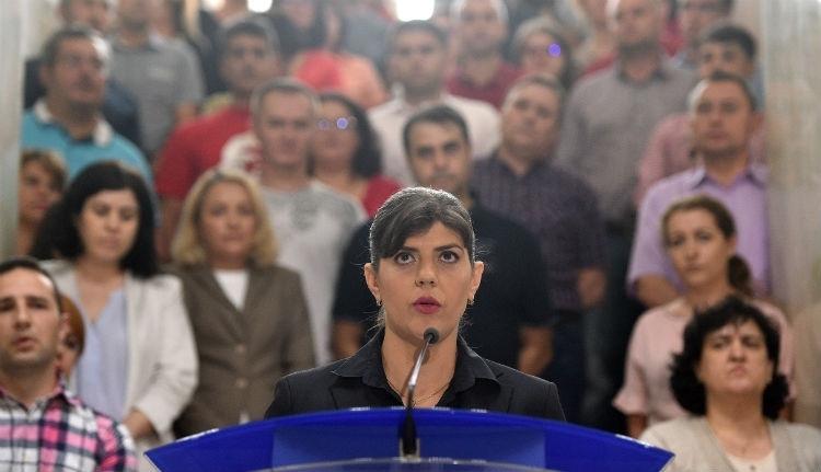 Hoppá: bűnvádi eljárás zajlik az európai főügyésznek készülő Kövesi ellen