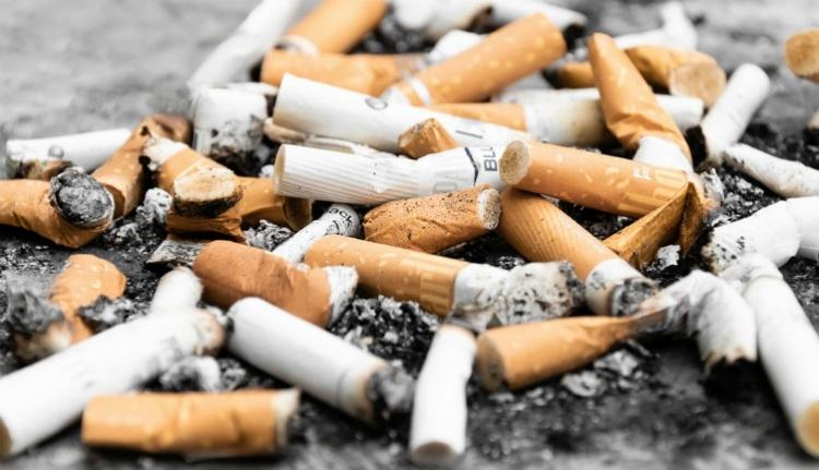 Égő cigi miatt kellett meghalnia egy Arad megyei idős férfinak