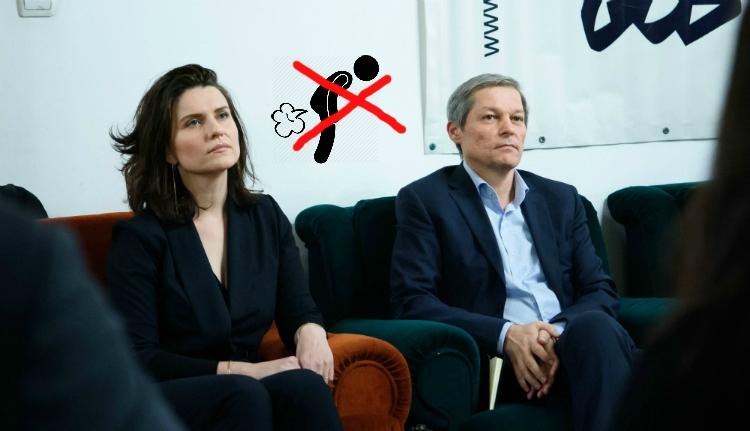 Betiltatná a fingást Dacian Cioloș korábbi tanácsadója?