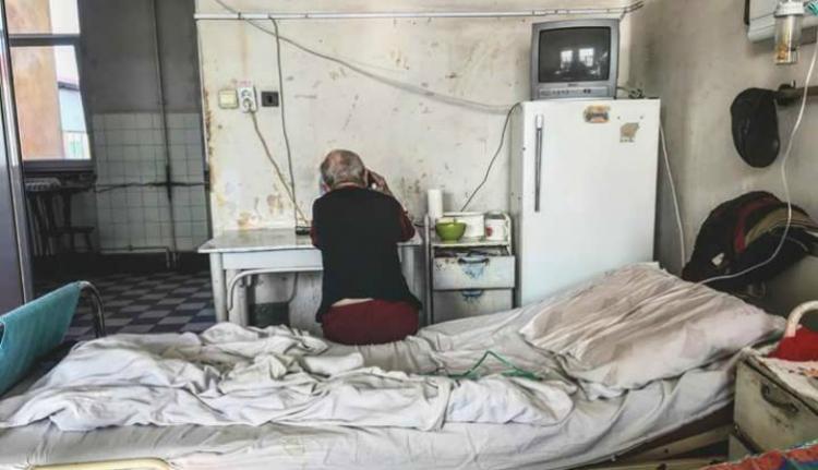 Nem bírja feldolgozni kórházi látogatásainak élményét az egészségügyi miniszter