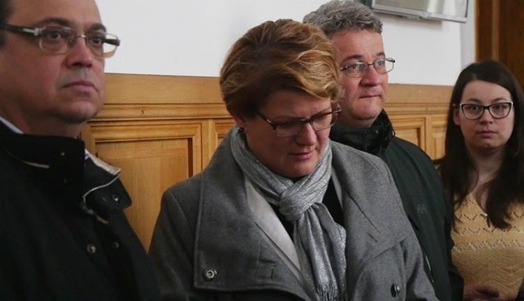 Nem ért véget Horváth Anna kálváriája, még tovább kell várnia az ítélethirdetésre