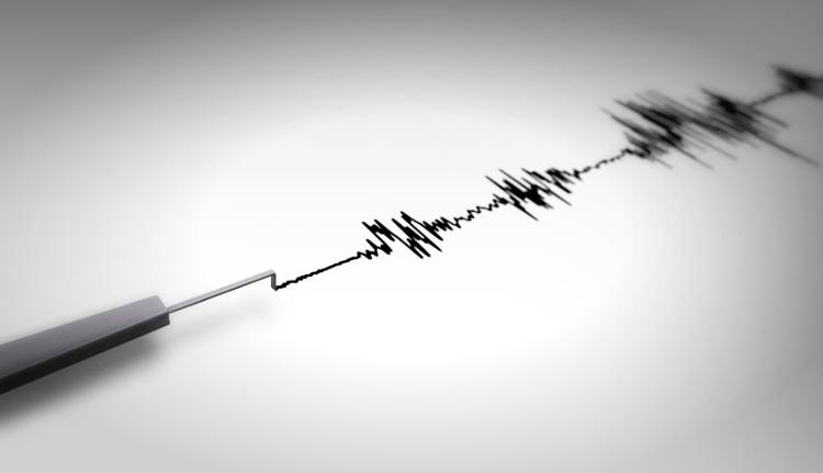 Két földrengés köszöntötte az EP-választást