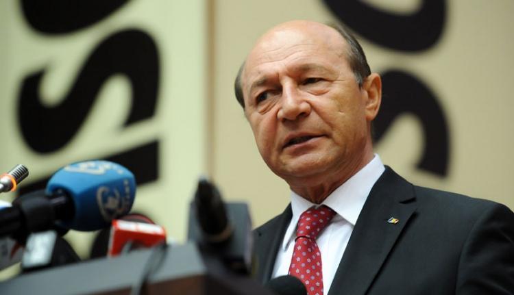 Băsescu előre védekezik a besúgás vádja ellen