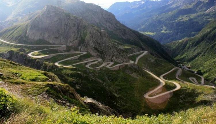 Lehet csomagolni, járható az ország egyik legszebb hegyvidéki útszakasza (VIDEÓval)