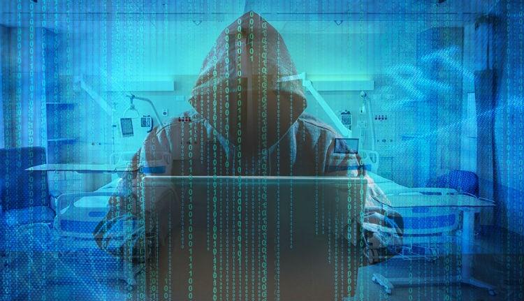Beteges: már a kórházakat is támadják a hackerek