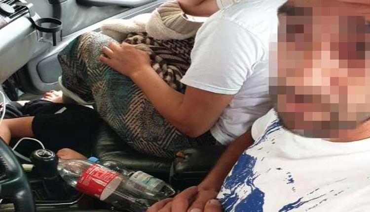 Nem fogja elhinni, hogy akarta kicsempészni egy anya a fiát az országból