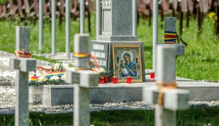 Feláshatják az úzvölgyi temető teljes egészét, hogy exhumálják az ott nyugvó hősöket