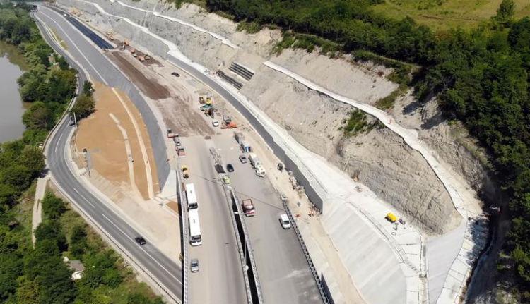Elég jól néz ki a dél-erdélyi autópálya két szakasza, amelyet idén adnak át, de ettől még mindig nem lesz teljes