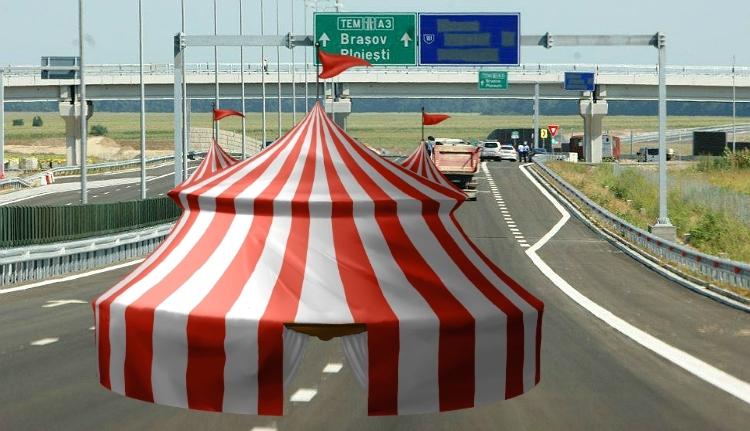 Cirkusz és korrupcióillat