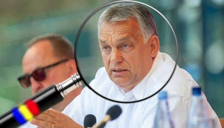 Mit akar Orbán Romániától?
