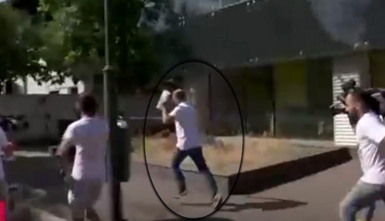 Látott már sprintelő főügyészt? Így menekült az újságírók elől a caracali botrány egyik kulcsfigurája (VIDEÓval)