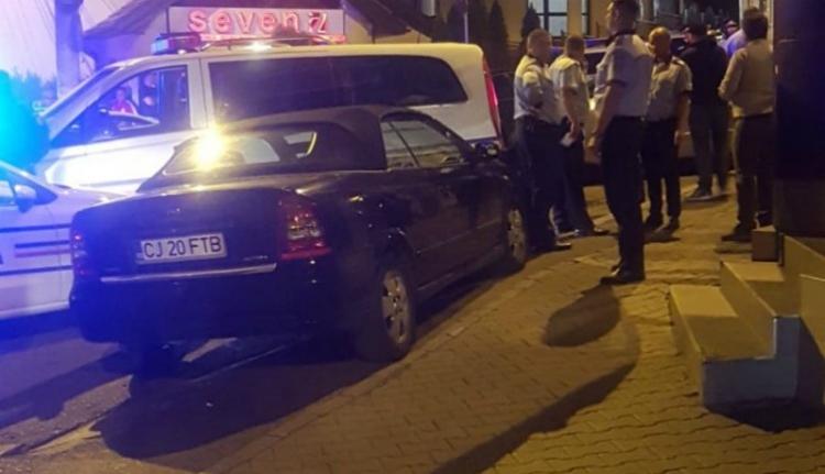 Sofőrnek lenni Kolozsváron igazi kaland: fegyveres maszkosok fenyegettek meg vezetés közben egy nőt