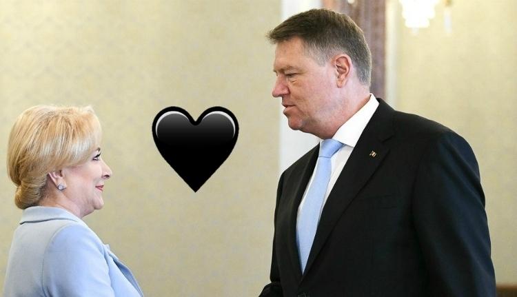 Iohannis kimaxolta a politikai krízist: nem nevez ki minisztereket és sürgeti a kormány lemondását