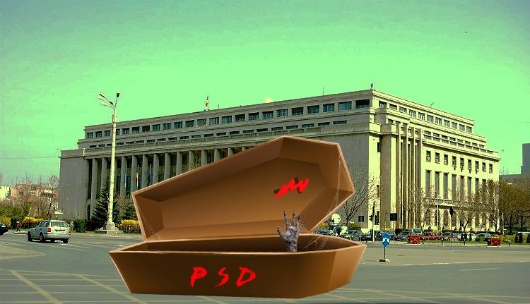 Ki hajítja a PSD koporsójára az első marék földet?