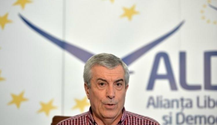 A politikai süllyesztő legmélyén az ALDE: még a nevét is elveszítette a párt
