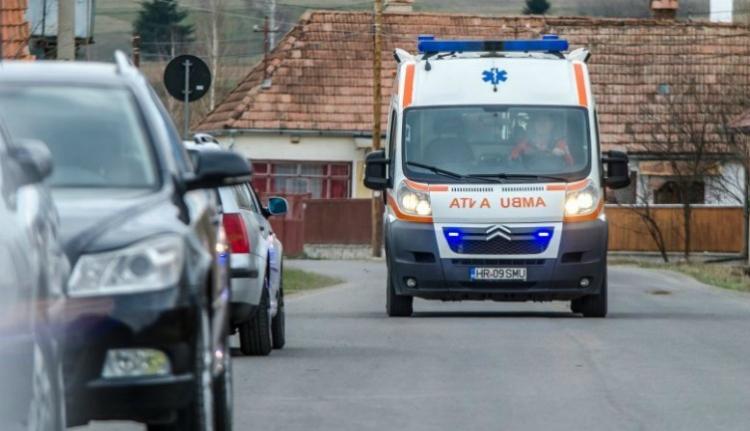Szíven szúrta magát egy 17 éves diák Csíkszeredában