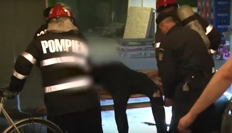 Négy év után megrázó képsorok kerültek elő a Colectiv-tragédia káoszba fulladó mentőakciójáról (VIDEÓval)