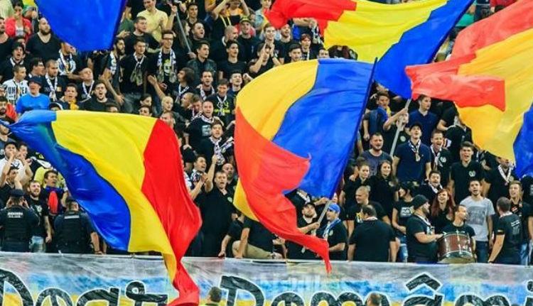 A románok kiakadtak a román-svéd Eb-selejtező előtt, mert a svédek a rasszista szurkolóktól merészelnek tartani