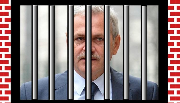 Szegény Dragneát az ág is húzza: ezúttal nem kapott kimenőt a börtönből