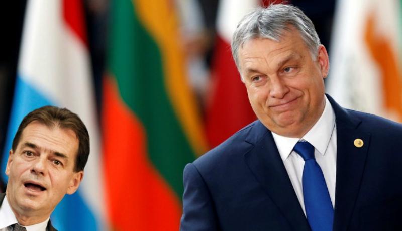 Orbántól Orbannak: A magyar lecke (I.)