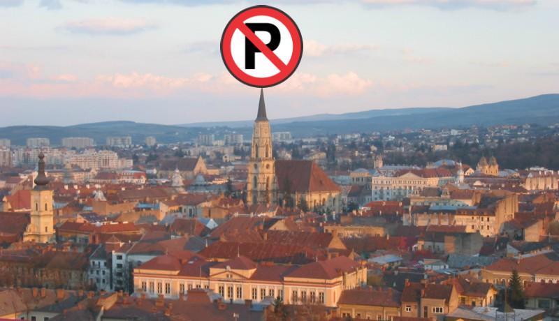 Azt mondja Emil Boc, hogy van elég parkolóhely Kolozsváron, csak túl sok az autó ¯\_(ツ)_/¯