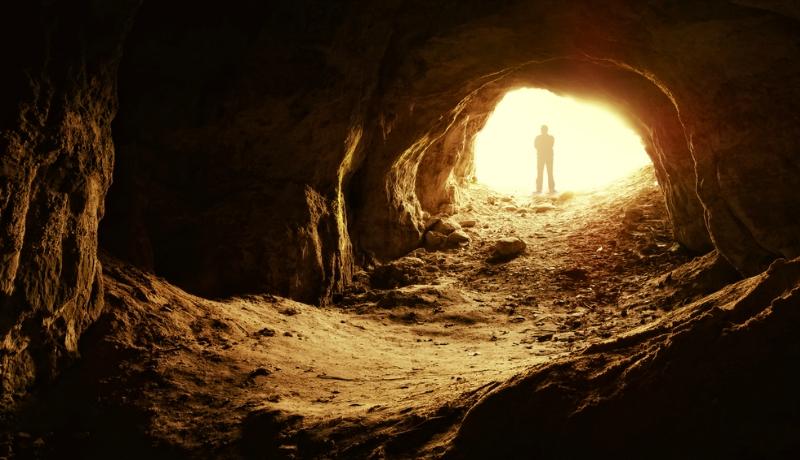 Fokozatosan fogunk előbújni a barlangból