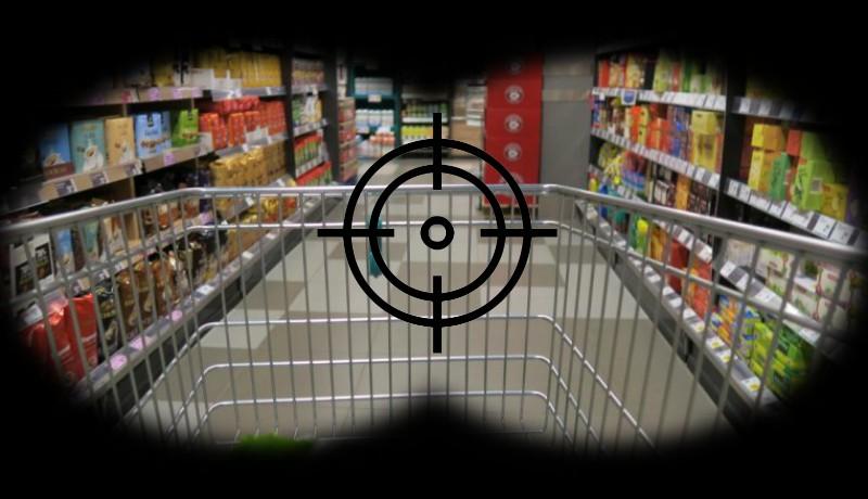 A pánikkeltő álhírek ellenére nincs szó a szupermarketek bezárásáról Romániában (FRISSÍTVE)