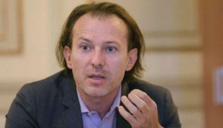 Eldőlt: Florin Cîțu lesz a liberálisok miniszterelnökjelöltje