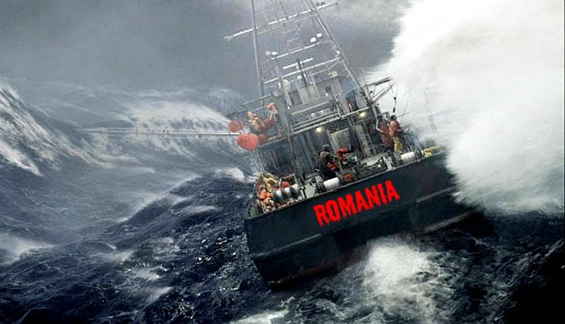 Közeledik Romániához a tökéletes vihar