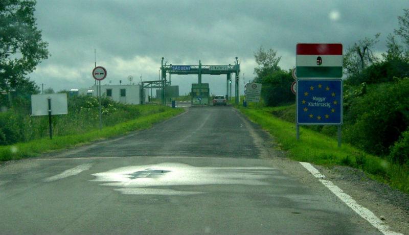 Egy rakás magyar-román határátkelőt zárt be a koronavírus