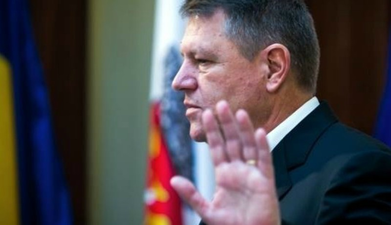 Iohannisnak sürgősen bocsánatot kell kérnie a magyaroktól egy európai szervezet szerint