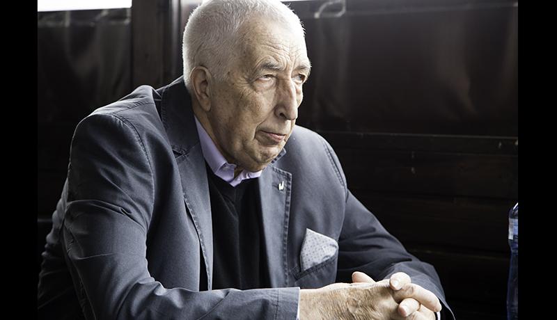 Egy kiváló sportolót és iskolavezetőt vesztett el Kolozsvár: 83 éves korában elhunyt Vizi Imre
