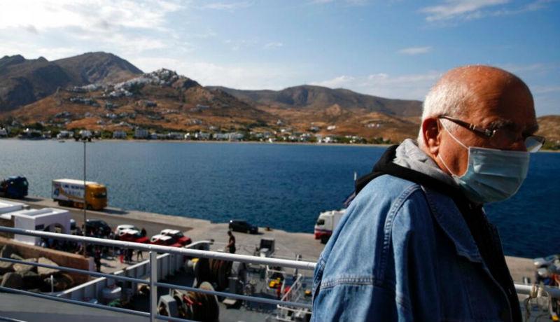 Találja ki, milyen állampolgárságú az első koronavírusos turista Görögországban