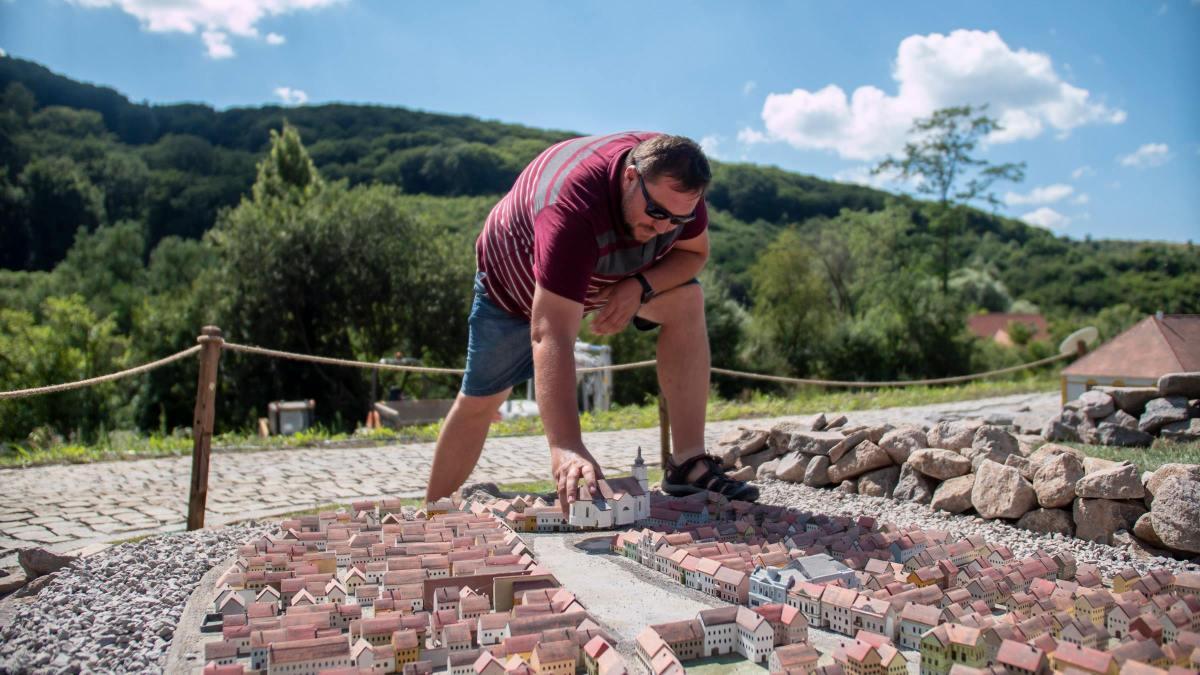 Egy nyolcéves álom valósult meg Szejkefürdőn, de a megkezdett munkának még csak az elején járnak (FOTÓK)