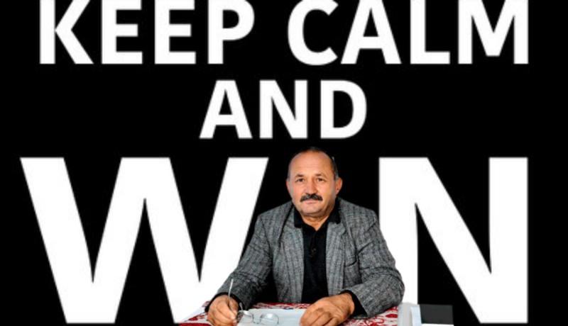Ő a leglazább jelölt az országban: elég, ha saját magára szavaz, máris polgármesterré válik