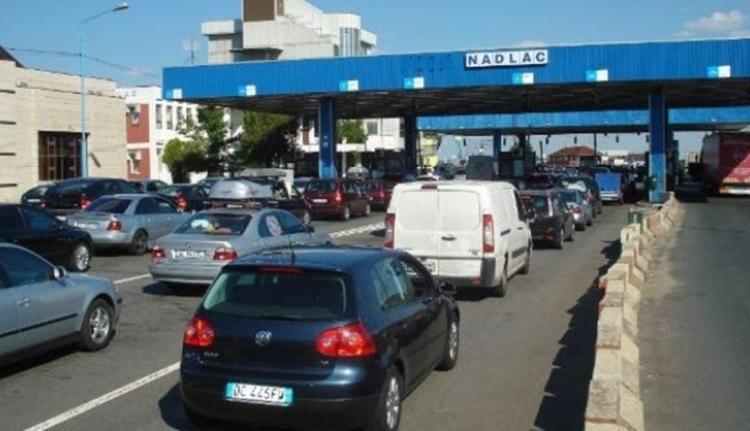 Magyar határzár: továbbra is biztosított marad az átutazás, a munkavállalók is átjárhatnak