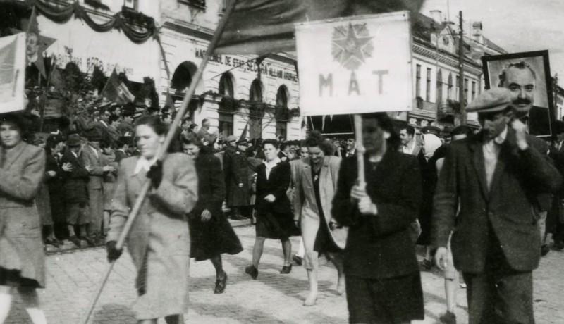 Az autonómia, amit Sztálin ceruzával írt bele a román alkotmányba