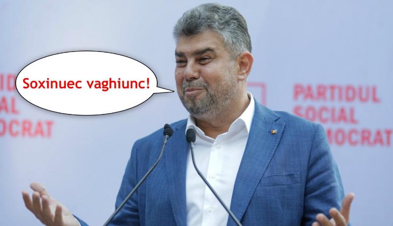 PSD-elnök: Románia parlamentjében helyük van a (PSD-s) vírustagadóknak is! (VIDEÓval)