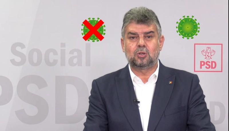 Tegnap a vírustagadó kollégáit védte, ma már járványszakértőkkel kampányolt az egyik vezető politikus (VIDEÓval)