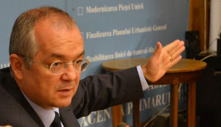 Emil Boc: a kolozsváriak ne nagyon járjanak sehova, különben nagy baj lesz