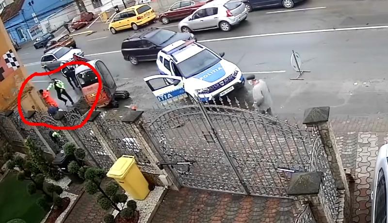 Fordult a lugosi kocka: nem a maszktalan munkás támadt a rendőrre, hanem fordítva! (VIDEÓval)