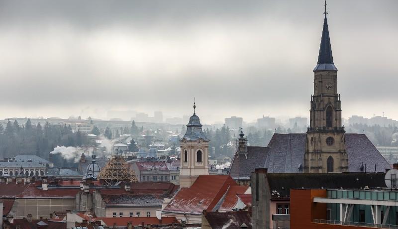 Jó hírt kapott Kolozs megye a járványfrontról ezen a szürke vasárnapon
