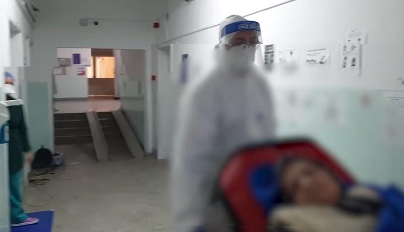 Az intenzív osztályon, levegő után kapkodva könyörgött az oltásért egy koronafertőzött