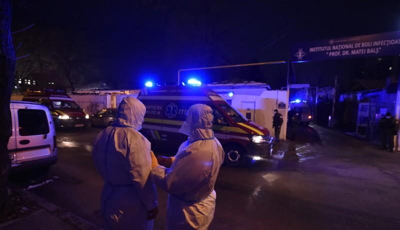 Sok a kérdőjel a bukaresti kórháztűz után, két áldozatot még mindig nem sikerült azonosítani