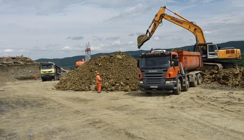 Fiktív építőanyagokkal vezették totális zsákutcába a Szelistye és Konca közötti sztrádát
