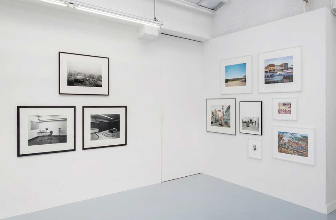 Rodolphe Janssen fotocollectie