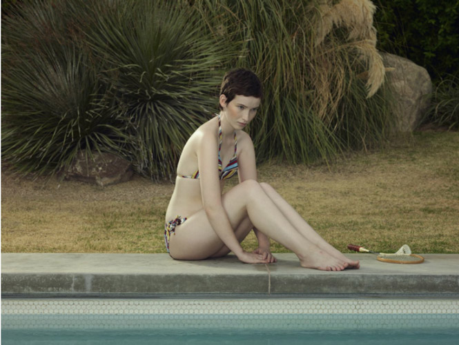 palm Springs Erwin Olaf Unseen